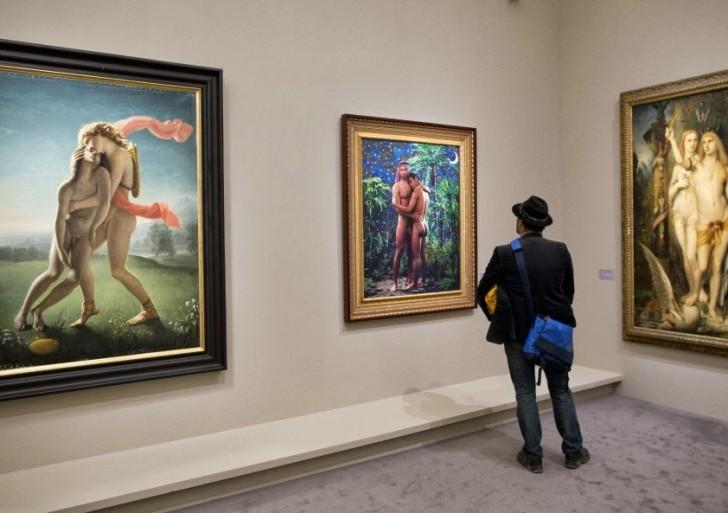 ¡No te aburras! Checa los museos abiertos en Semana Santa