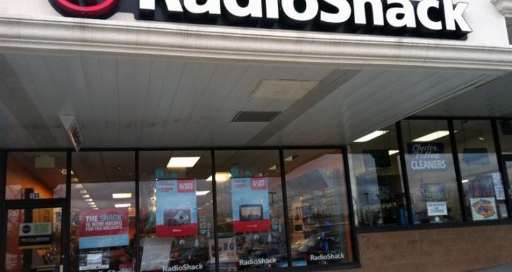 RadioShack esta perdiendo su negocio