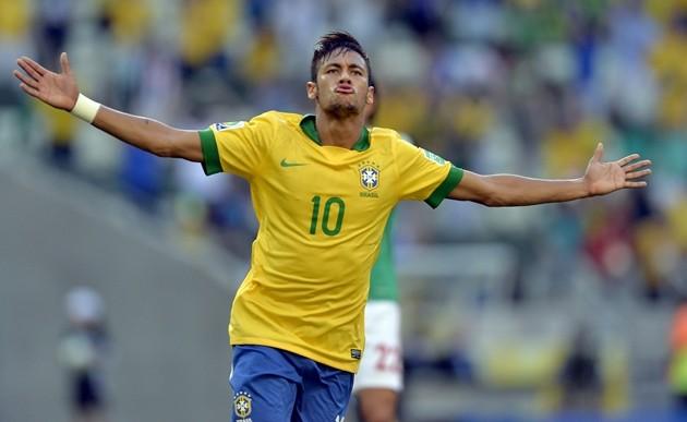 Brasil, Alemania y Argentina candidatos para ganar el Mundial