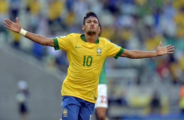 Largo camino de Brasil para buscar su sexto título mundial