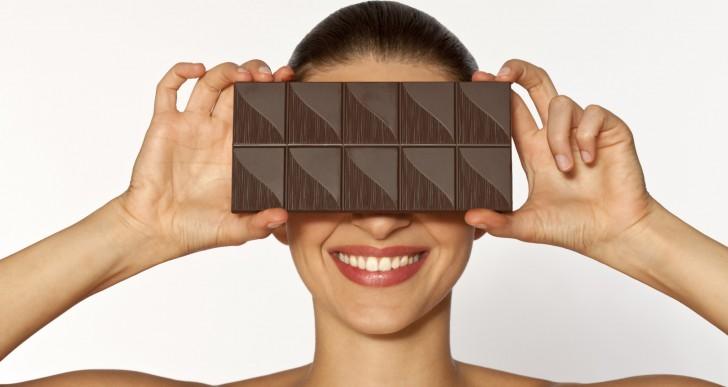 Por qué el chocolate oscuro es bueno para el corazón