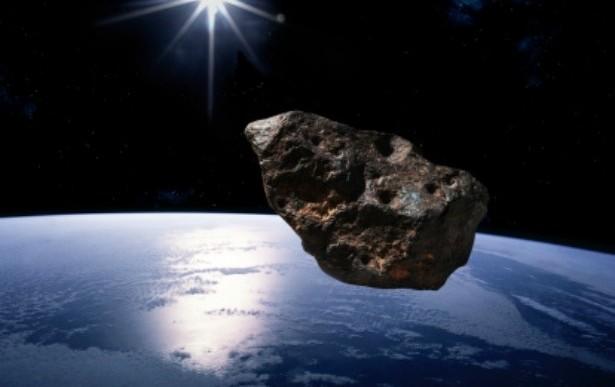 La NASA quiere atrapar un asteroide