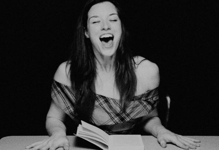 Videos de mujeres que leen hasta el orgasmo