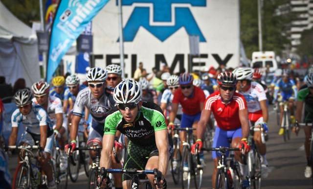 «Vuelta México ayuda al desarrollo del ciclismo»