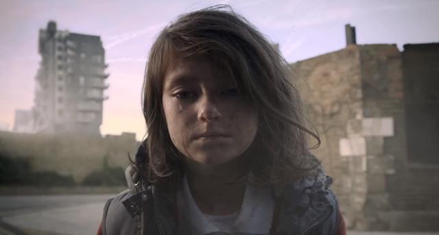 Cómo la guerra puede cambiarte la vida en un año (video)