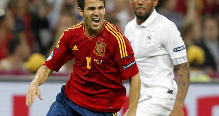 Para España todas las selecciones serán duras en Brasil