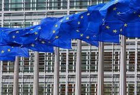 Ucrania firmará a la brevedad acuerdo de asociación con UE