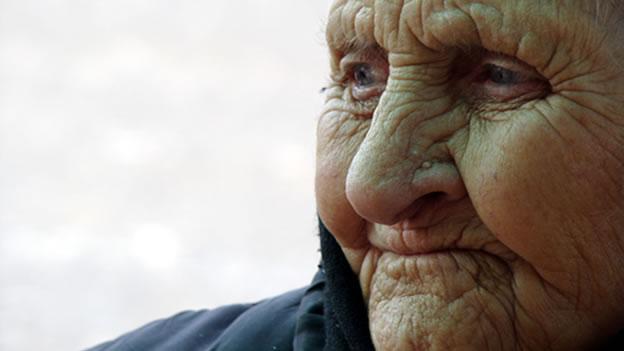 La depresión afecta a 50% de mujeres mayores