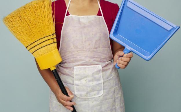 ¿Cuánto valen económicamente las labores domésticas?