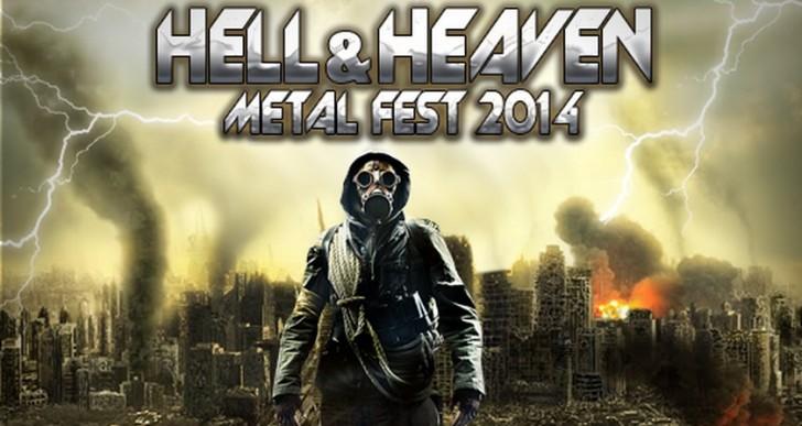 Productor del Hell and Heaven pide audiencia con Eruviel Ávila