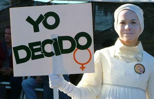 México va marcha atrás en el tema del aborto