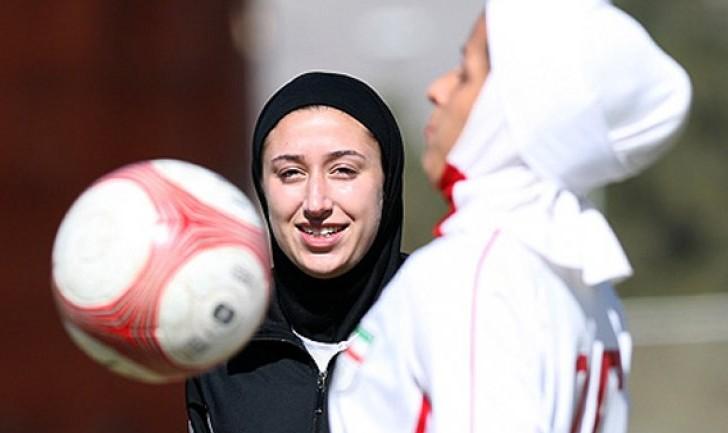 FIFA autorizó el uso de velos y turbantes