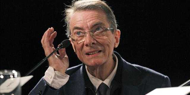 Muere Gerard Mortier