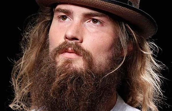Implantes de barba para ser un buen 'hipster'