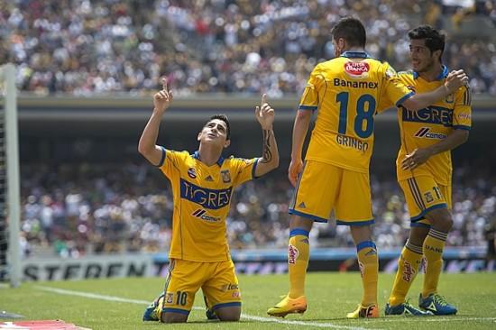 Se definen boletos a cuartos de final en Copa MX