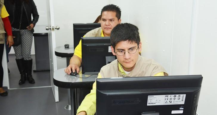 Puntos de acceso gratuito a Internet en Iztapalapa