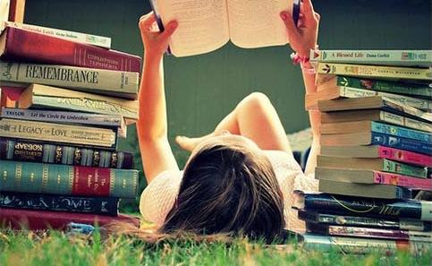 Cómo puedes leer un libro entero en 90 minutos