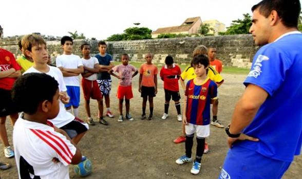Fútbol y clase social