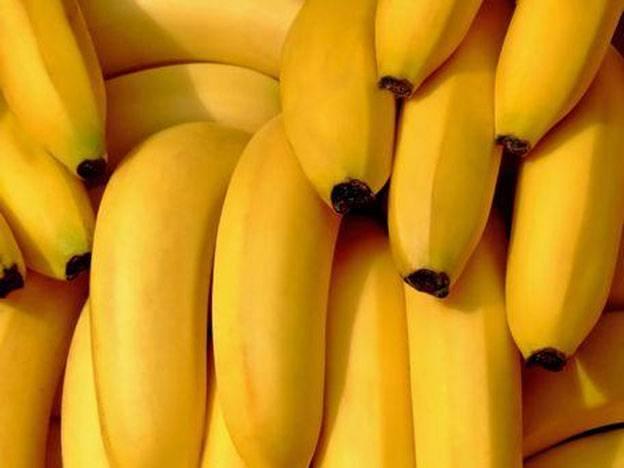 Empezarán las pruebas humanas del super plátano