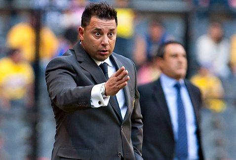 «La culpa es de los jugadores, no de Mohamed»