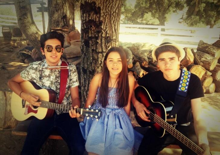 ¿Ya escuchaste el nuevo sencillo de Los Vázquez Sounds?