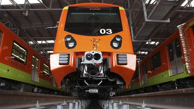 Estarán fuera de servicio 12 estaciones de la Línea Dorada