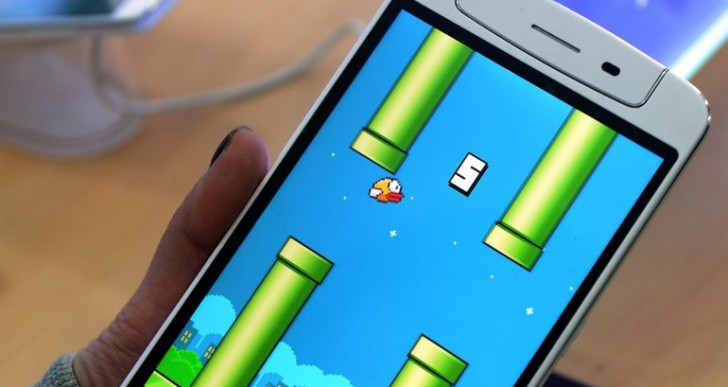 Flappy Bird amenaza con revivir