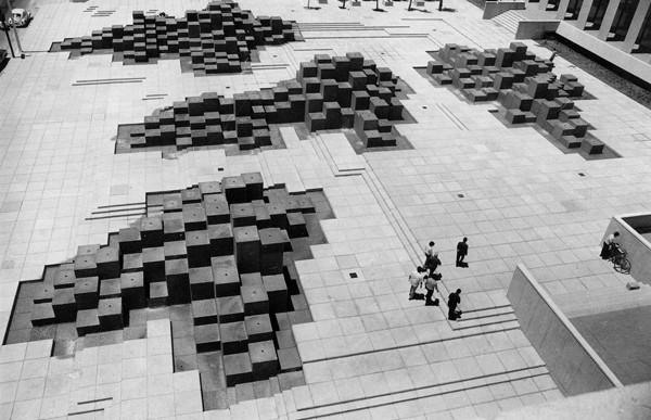 Museo de Arte Moderno recibe exposición de González Gortázar