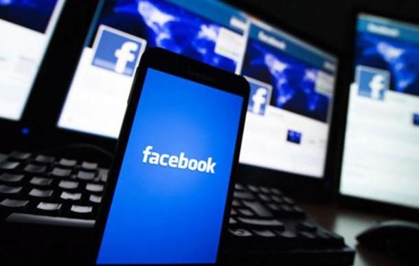 Facebook lanza la nueva herramienta Nearby Friends