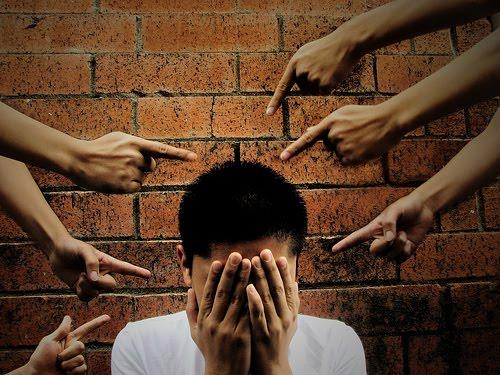 ¿Cómo eliminar el sentimiento de culpa?