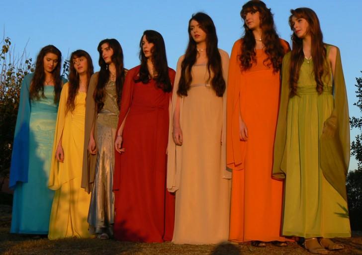 Flos Mariae, las hermanas que prometen convertirte al catolicismo