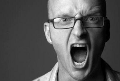 Expresar la ira para prevenir problemas de salud