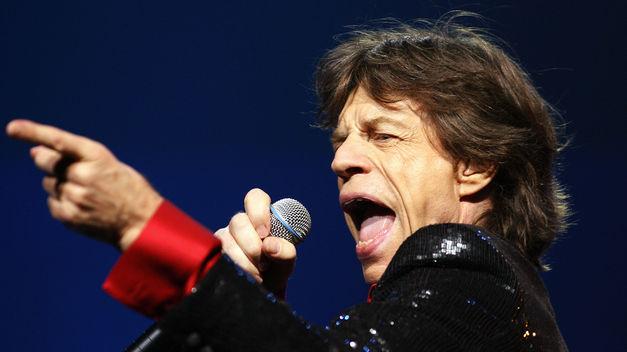 Censuran canciones de los Rolling Stones en China