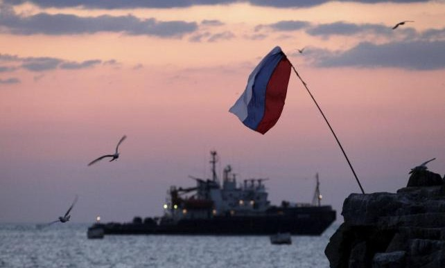 93% de votos a favor de adhesión a Rusia en Crimea