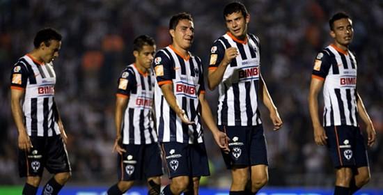 Monterrey y Pachuca van por el pase a semifinales