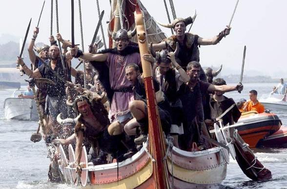 ¿Será verdad que los vikingos fueron tan violentos?