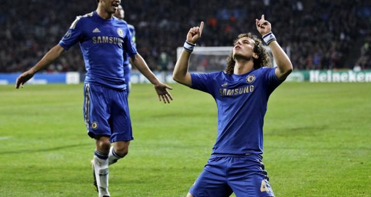"""Chelsea va por su pase a """"cuartos"""""""