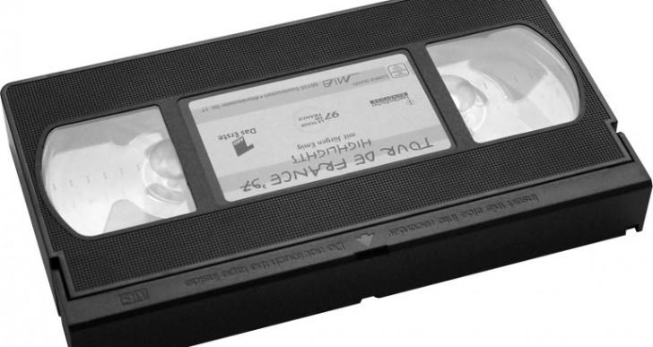 10 VHS que seguramente tienes guardados