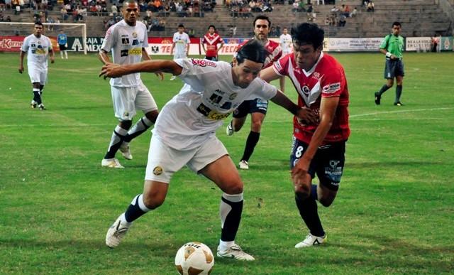 Veracruz avanza a semifinales de Copa MX