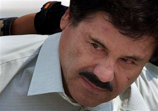 Aún no formalizan extradición del Chapo