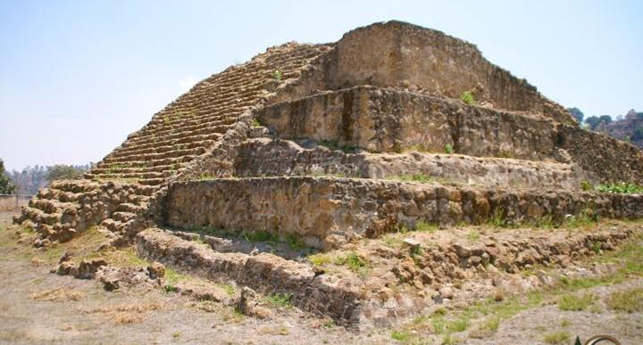 Celebrarán equinoccio por tres días en Cacaxtla-Xochitécatl