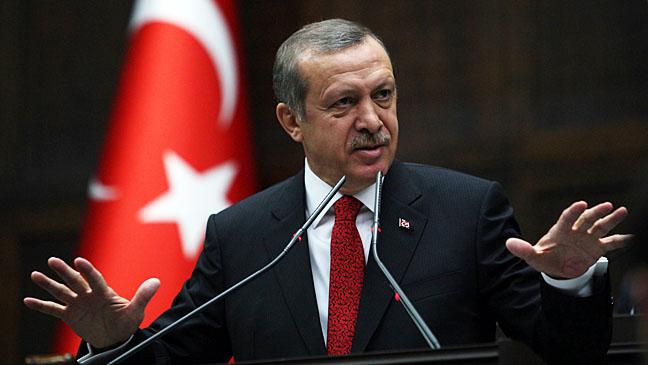 Prohibición de Twitter en Turquía causa polémica
