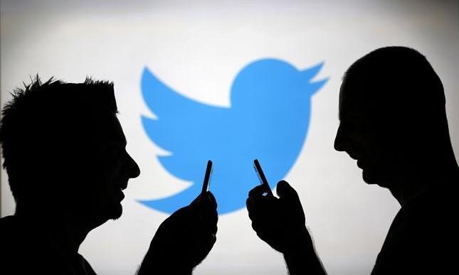 6 tipos de personas en Twitter