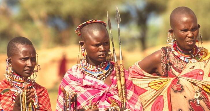 Legalizan la poligamia en Kenia sin consenso de las esposas