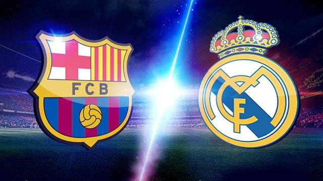 Real Madrid y Barcelona disponen de lo mejor para el clásico
