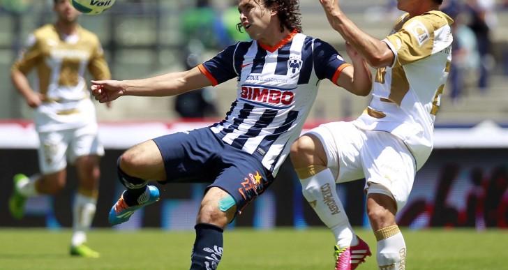 Darío Verón tiene tarde negra en derrota de Pumas