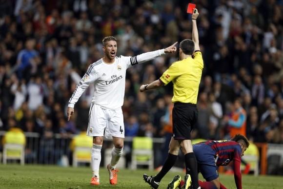 Cristiano y Ramos podrían ser castigados
