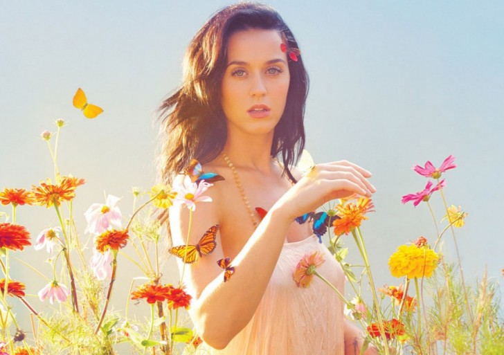 "Katy Perry regresa a México con su ""Prismatic world tour 2014"""
