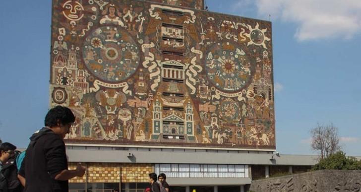 Anuncian primer Gran Remate de Libros en la UNAM