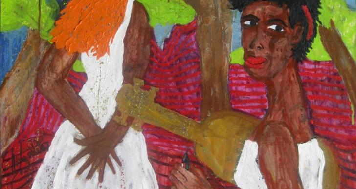 Nuestra tercera raíz: Una exposición sobre la negritud